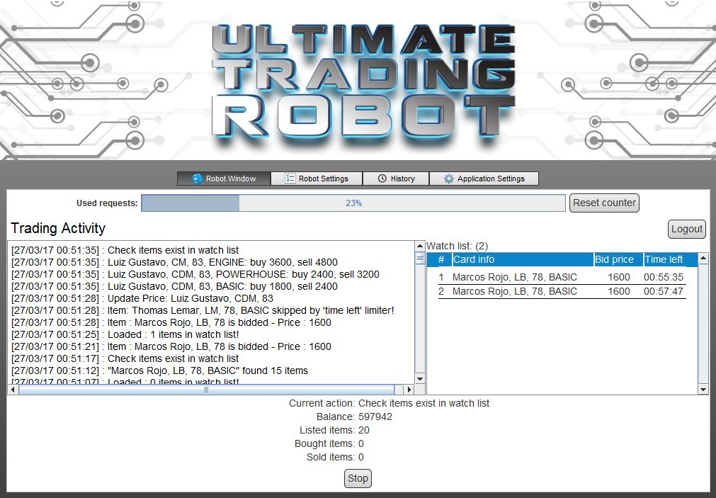Free forex robot trader download